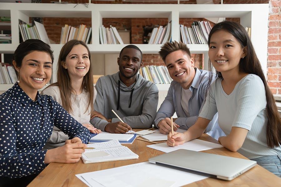 Student Engagement Services